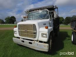 1989 Ford L8000 Tandem-axle Du... Auctions Online | Proxibid Ford L8000 Dump Truck Youtube 1987 Dump Truck Trucks Photo 8 1995 Ford Miami Fl 120023154 Cmialucktradercom 1986 Online Government Auctions Of 1990 With Plow Salter Included Used For Sale Blend Door Wiring Diagrams 1994 Item H7450 Sold July 25 Cons 1988 Dump Truck Vinsn1fdyu82a9jva02891 Triaxle Cat Livingston Department Public Wor Flickr L 8000 Auto Electrical Diagram
