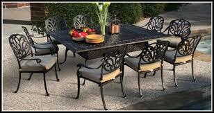 Cast Aluminum Patio Sets by Cast Aluminum Patio Furniture Manufacturers Patios Home