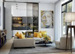 Grey Yellow And Turquoise Living Room by Yellow And Grey Living Room Fionaandersenphotography Co