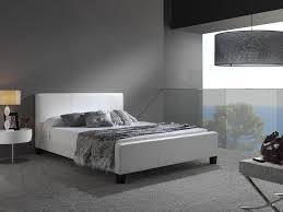 King Platform Bed With Leather Headboard by Bedroom Elegant Platform Bed Ikea For Bedroom Furniture Ideas