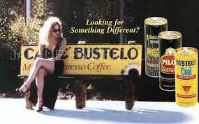 Bustelo Pilon Medaglia Doro Coffee Beverages