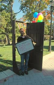 Lehigh s Rainbow Room LGBTQIA department celebrate National