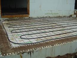 hydronic radiant floor heating design radiant floor calculator heat manifold design piping diagram for