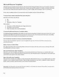 Career Change Resume Sample Lovely General Cover Letter No Specific Job How To Do A