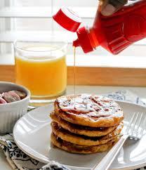 Pumpkin Pancakes W Bisquick by Cinnamon Swirl Pumpkin Pancake Jehan Can Cookjehan Can Cook