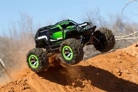 Summit: 1/10 Scale 4WD Electric Extreme Terrain Monster Truck With ... Traxxas Stampede 2wd Electric Rc Truck 1938566602 720763 116 Summit Vxl Brushless Unlimited Desert Racer Udr 6s Rtr 4wd Race Vs Fullsized Top Speed Scale Ripit 110 Extreme Terrain Monster With Rustler Brushed Hawaiian Edition Hobby Pro 3602r Mutt Erevo Remote Control Time To Go Fast Slash Drag Car Project Part 1 Tsm No Module Black Horizon Hobby Bigfoot Monster Truck One Stop