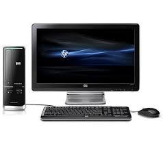 vente privée d unité centrale et ordinateur de bureau hp hewlett