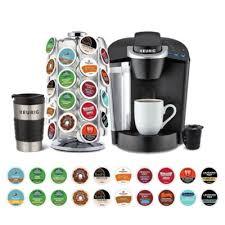 KeurigR K50 Coffee Experience Bundle