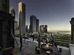The Patio Restaurant Darien Il by New Chicago Rooftop Patios Alfresco Dining Choose Chicago