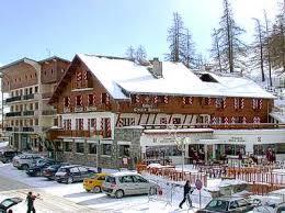 hôtel le chalet suisse valberg alpes maritimes hôtel 3 étoiles