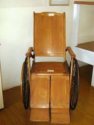 Leveraged Freedom Chair Patent by Wheelchair Howling Pixel