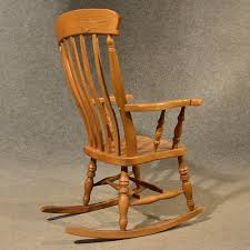 Antique Windsor Rocking Chair Large Beech Easy Antiques, Simple ... Rocking Chairs Patio The Home Depot Decker Chair Reviews Allmodern New Trends Rocking Chairs In Full Swing Actualits Belles Demeures Shop Nautical Wood Free Shipping Today Overstock Solid Oak Plans Woodarchivist Parts Of A Hunker Outdoor Wooden Chair Plans Ana White Glider Red Barrel Studio Cinthia Wayfair Design Guidelines How To Make An Adirondack And Love Seat Storytime By Hal Taylor