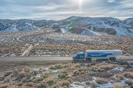 100 Big Blue Trucking How SelfDriving Startup Embark Will Transform The