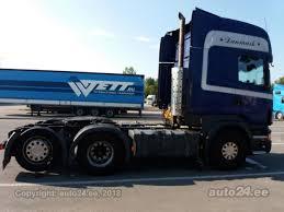 Scania R420 Hydraulic Retarder 6x2 - Auto24.lv