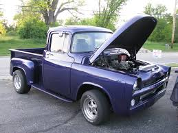 1957 Dodge Other Pickups For Sale In Columbiaville Michigan - United ... 1957 Dodge D100 Northern Wisconsin Mopar Forums Pickup F1001 Indy 2015 Power Wagon W100i Want To Rebuild A Truck With My Boys Hooniverse Truck Thursday Two Sweptside Pickups Sweptline S401 Kissimmee 2013 F1301 2017 Dodge 4x4 1 Of 216 Produced This Ye Flickr For Sale 2102397 Hemmings Motor News Rat Rod On Roadway Stock Photo 87119954 Alamy Shortbed Stepside Pickup 500 57
