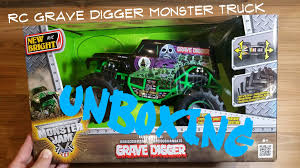 New Bright Monster Truck Grave Digger, Rc Monster Trucks Youtube ... New Bright Rc Monster Jam Truck Grave Digger Toysrus 124 Ff Twin Pack Colors And Styles Rc Trucks Youtube Radio Control 18 Scale W Buy El Toro 115 40mhz Amazoncom Sf Hauler Set Car Carrier With Two Mini Walmartcom 110 24 Ghz Grave Digger Kids Toy