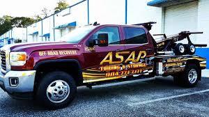 100 Truck Roadside Assistance I95 I10 NE FL Jump Starts Lockouts Tire