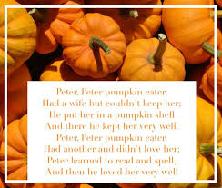 Peter Peter Pumpkin Eater Rhyme Free Download by 36 Best Nursery Rhymes Images On Pinterest Avon Cartoons And