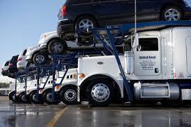 About United Road Vehicle Logistics | United Road Vehicle Logistics