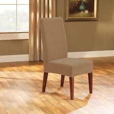 Plastic Seat Covers For Dining Room Chairs by Surefit Ardor Dining Chair Cover