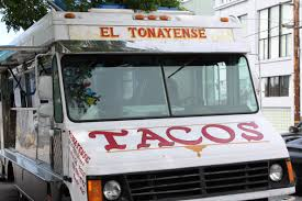 El Tonayense Taco Truck's New View ? » MissionLocal Epic Tacos La Gourmet In Since 1998 Lloyd Taco Truck Step Out Buffalo Heaven Taqueria El Pecas Street Stalls Food Stand The First Baltimore Week Is Coming Heres What To Taco Truck Fast Food Icon Vector Graphic Stock Art Cart Wraps Wrapping Nj Nyc Max Vehicle Memphis Top 7 Restaurants One Guerrilla Jersey City Trucks Roaming Hunger Playhouse Toy Uncommongoods Doll