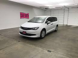 100 Dave Smith Used Trucks PreOwned 2018 Chrysler Pacifica L FWD In Spokane Valley P5988