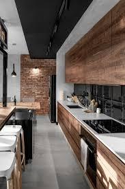 Rustic Modern Kitchen Ideas 55 Modern Kitchen Ideas And Designs Renoguide Australian