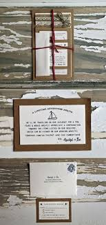 324 Best Natural Wedding Stationery Images On Pinterest
