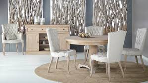 Round Dining Room Sets by Belmont 54