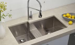 sink undermount farmhouse sink overmount kitchen sink home depot
