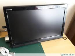 ordinateurs de bureau tout en un ordinateur de bureau tout en un compaq presario a vendre 2ememain be