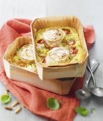 750g com recette cuisine petits clafoutis aux tomates cerise pesto et bûche de chèvre