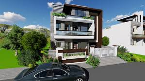 100 Row Houses Architecture Medium Row Houses Huda Pattern Single Family Home By
