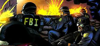 fbi bureau of investigation federal bureau of investigation earth 33900 marvel database