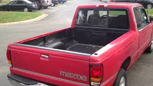 1994 Mazda Pick Up Automatic - YouTube