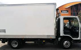 100 Moving Truck For Sale Isuzu NNR 42 Fleet Disposal