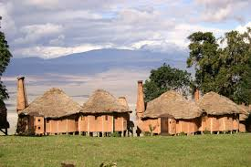 100 Crater Lodge Ngorongoro Your Castle In The Sky A Tanzania Travelogue