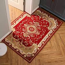 rot läufer und weitere teppiche teppichboden günstig