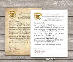 A Very Potter Halloween Party Invitations DIY Projects I Might