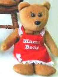 Star 83 Mama Bear