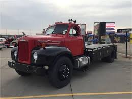 1964 Mack Truck For Sale | ClassicCars.com | CC-1160983