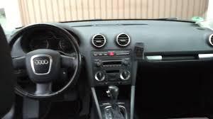 interieur audi a3 s line audi a3 8p hatchback interior sportback interieur cockpit seats