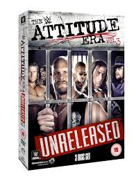 Wwe Famous Curtain Call by Dvd Review Wwe The Attitude Era Vol 3