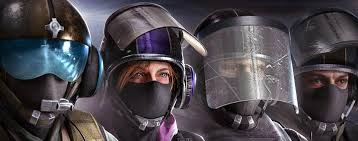 siege test rainbow six siege leaks theme park map discovered in technical