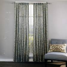 Jacobean Floral Country Curtains by Amazon Com Cynthia Rowley Pair Of Window Curtains Panels Drapes