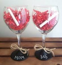 Rustic Chalkboard Base Wine Glasses Set Of By KatieRoseCreationz 1200
