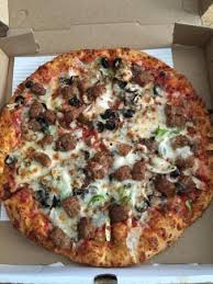 cuisine az pizza best pizza in az green chile picture of venezias york