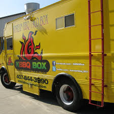 Korean BBQ Taco Box (KBBQBOX) - Washington DC Food Trucks - Roaming ...