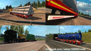 Satan19990 TMP Trailers Pack 1 | Euro Truck Simulator 2 Mods ... Renault Premium With Autoload V20 Farming Simulator Modification Cm Truck Beds At Tmp Innovate Daimler 00 Trailer Ets2 Oversize Load 2 R 12r 130 Euro Simulator Chemical Cistern Mods Youtube Speeding Freight Semi Truck With Made In Sweden Caption On The Jumbo Pack Man Fs15 V11 Cistern Chrome V12 Trailer Mod