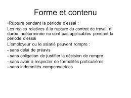 periode d essai cadre contrat de travail contrat de travail définition il y a contrat